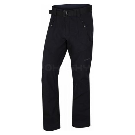Kalhoty HUSKY Kresi M černá