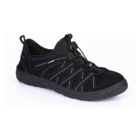 Loap ALAMA černá - Dámské sandály