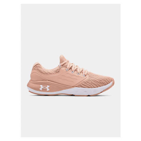 Under Armour Boty W Charged Vantage-PNK