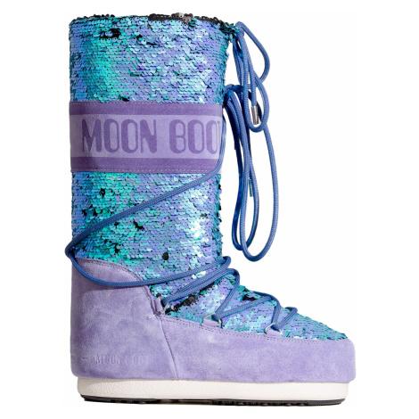 Sněhule Moon Boot CLASSIC DISCO
