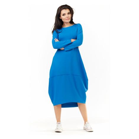 Awama Woman's Dress A209