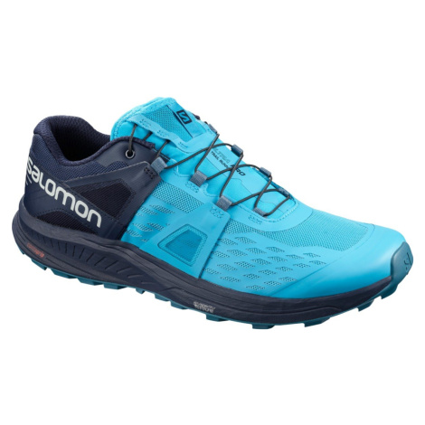 SALOMON ULTRA PRO Hawaiian O/Navy Blaze/Ma