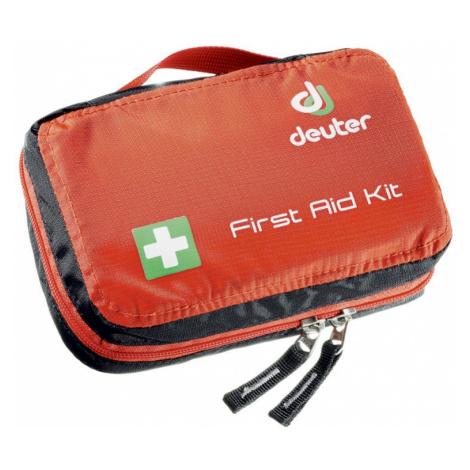 Prázdná lékárnička Deuter First Aid Kit - EMPTY
