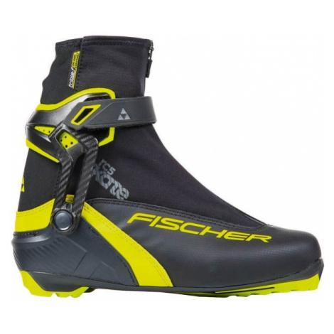 Fischer RC5 SKATE - Pánské boty na bruslení