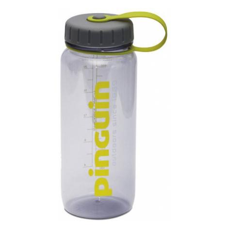 Pinguin Tritan Slim Bottle 0,65l, šedá
