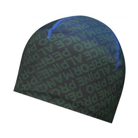 ALPINE PRO Perfex Neutrální / Zemitá Hřejivá sportovní čepice UHAP077682