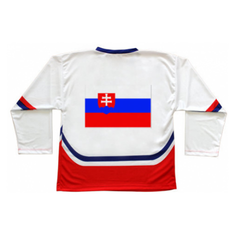 Hokejový dres ČR Slovensko