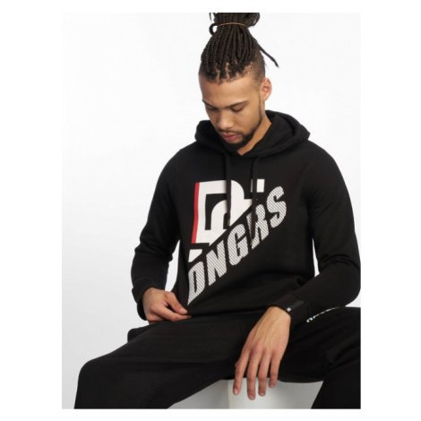 Dangerous DNGRS / Hoodie DNGRS Brick in black