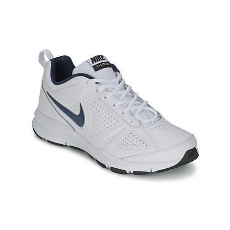 Nike T-LITE XI Bílá