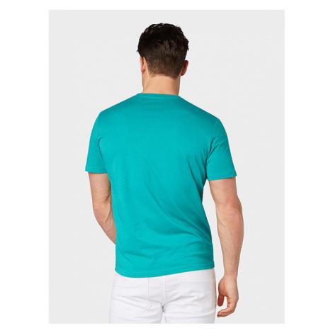 Tom Tailor pánské triko s krátkým rukávem 1011509/11046