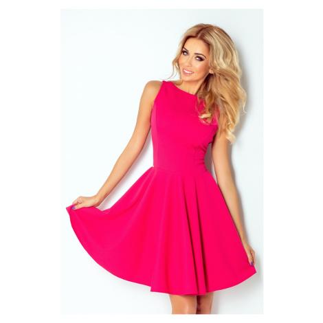 Společenské šaty model 63030 Numoco