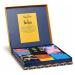Dárkový box ponožek Happy Socks LP x The Beatles - 6 párů