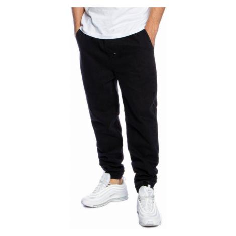 Pants Mass Denim Joggers Jeans Sneaker Fit Signature black rinse