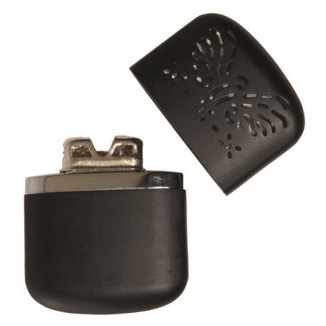 Ohřívač benzinový kapesní MIL-TEC®PRO černý Sturm MilTec