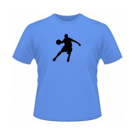 Pánské tričko SuperStar Basketbal