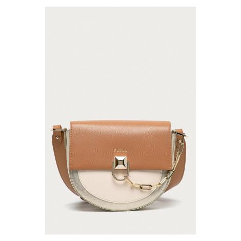 Furla - Kožená kabelka Miss Mimi