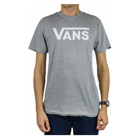 VANS CLASSIC HEATHER ATHLETIC TEE VN0000UMATH