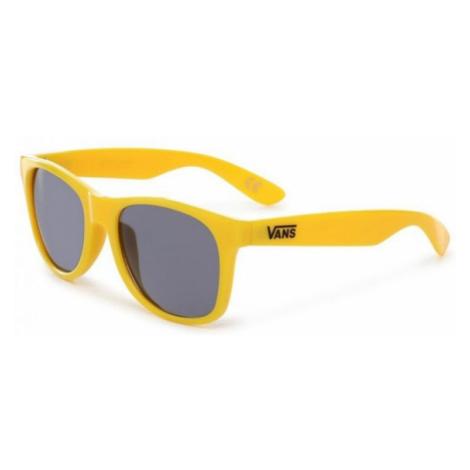 Sluneční brýle Vans MN SPICOLI 4 SHADES Sulphur