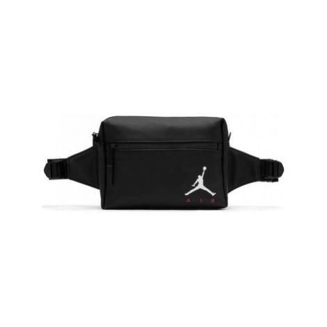 Nike Air Jordan Jan Merger Crossbody Černá