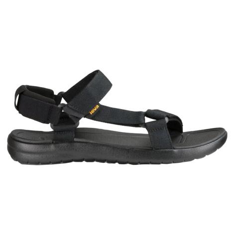 Teva Sanborn Universal M, černá Pánské sandále