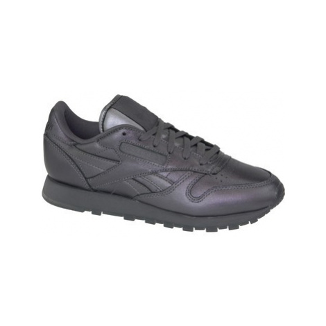 Reebok Sport Classic Leather Spirit V69378 Fialová