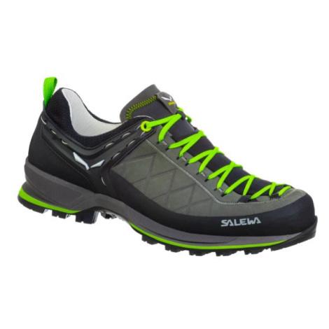 Salewa boty MS MTN Trainer 2 L, zelená