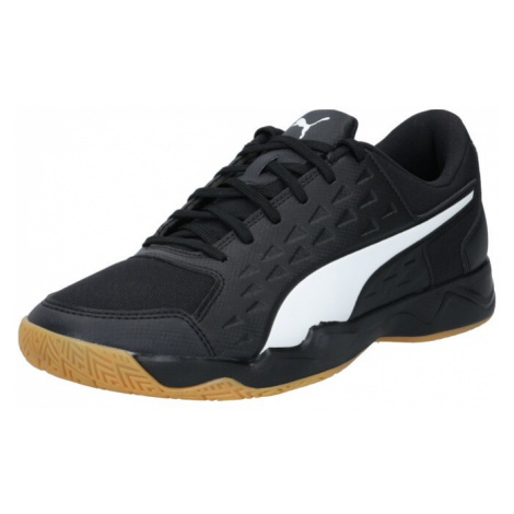 PUMA Sportovní boty 'Auriz' bílá / černá