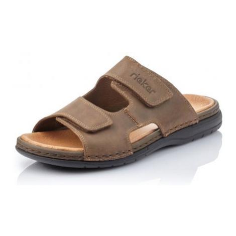 Pantofle RIEKER 25592-25