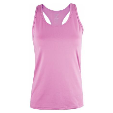 PROX dámský sportovní top růžový