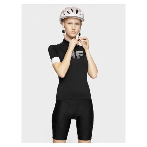 Dámské cyklistické tričko 4F