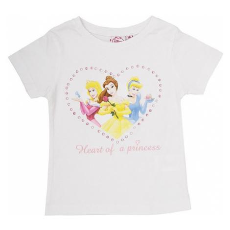 Tričko Disney princess