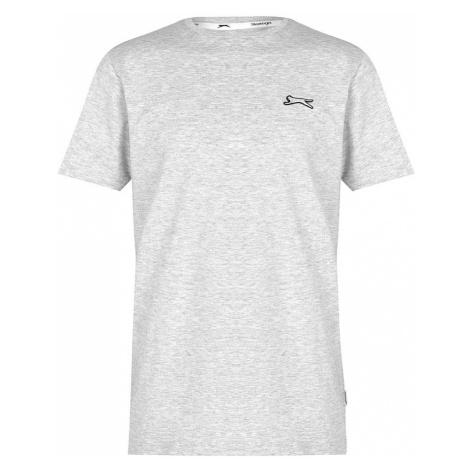 Pánské fashion tričko Slazenger