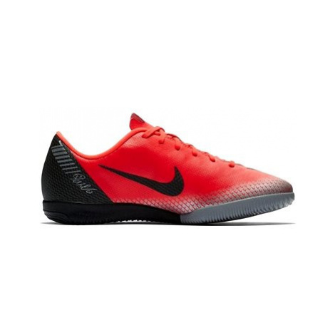 Nike Mercurial VaporX 12 červená/černá EU 36 / 230 mm