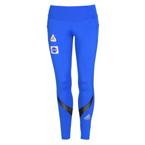 Adidas Space Race Running Tights Ladies