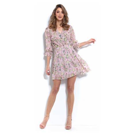 Fobya Woman's Dress F996