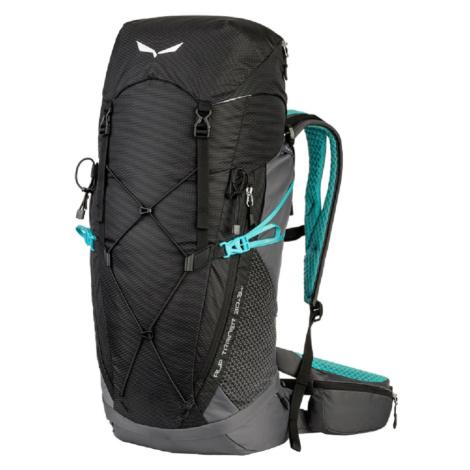Dámský batoh Salewa Alp Trainer 30+3 WS Barva: černá