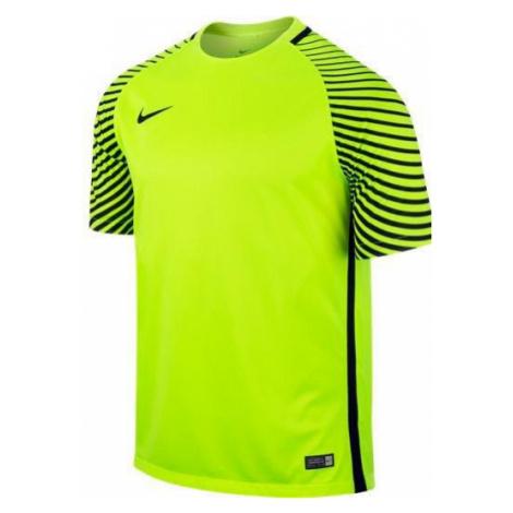 Dres Nike Gardien Žlutá / Černá