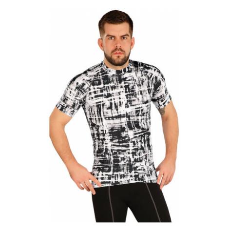Pánské triko s krátkým rukávem Litex 5A194 | tisk