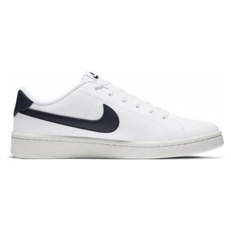 Obuv Nike Court Royale 2 Low Bílá