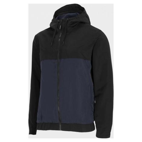 Pánská bunda Outhorn KUM601 Černá
