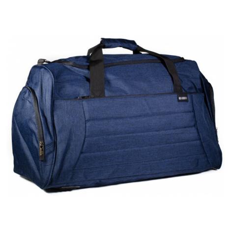 Cestovní taška Enrico Benneti 47178 modrá Enrico Benetti