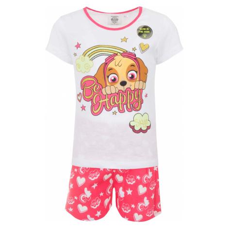 Dívčí pyžamo - Paw Patrol SE2171