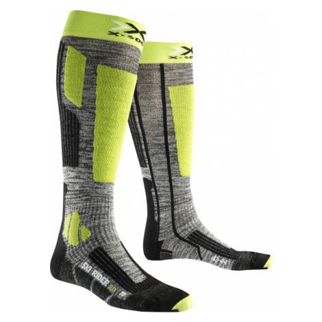 Ponožky X-Bionic Ski Rider 2.0 /47