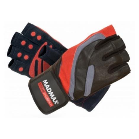MadMax rukavice Extreme 2nd Edition MFG568