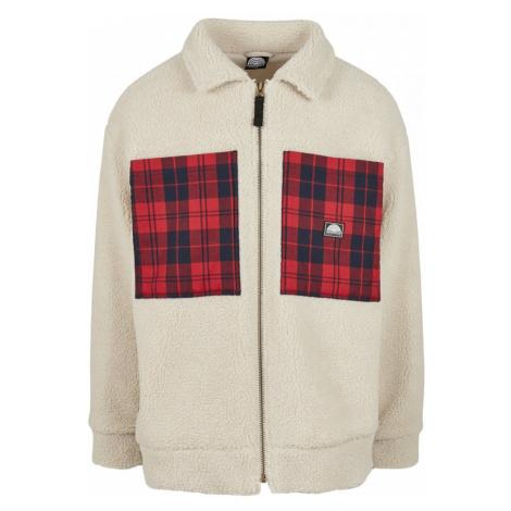 Southpole Sherpa Jacket Urban Classics
