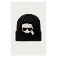 Karl Lagerfeld Cepice