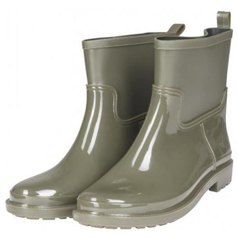 Urban Classics Rain Boot olive