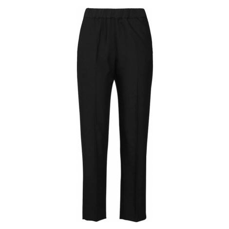 EDITED Kalhoty s puky 'Alvina' černá