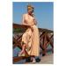 Fobya Unisex's Dress F1252