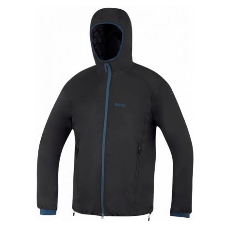 Pánská bunda Direct Alpine Uniq black/petrol